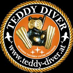 TEDDY- DIVER